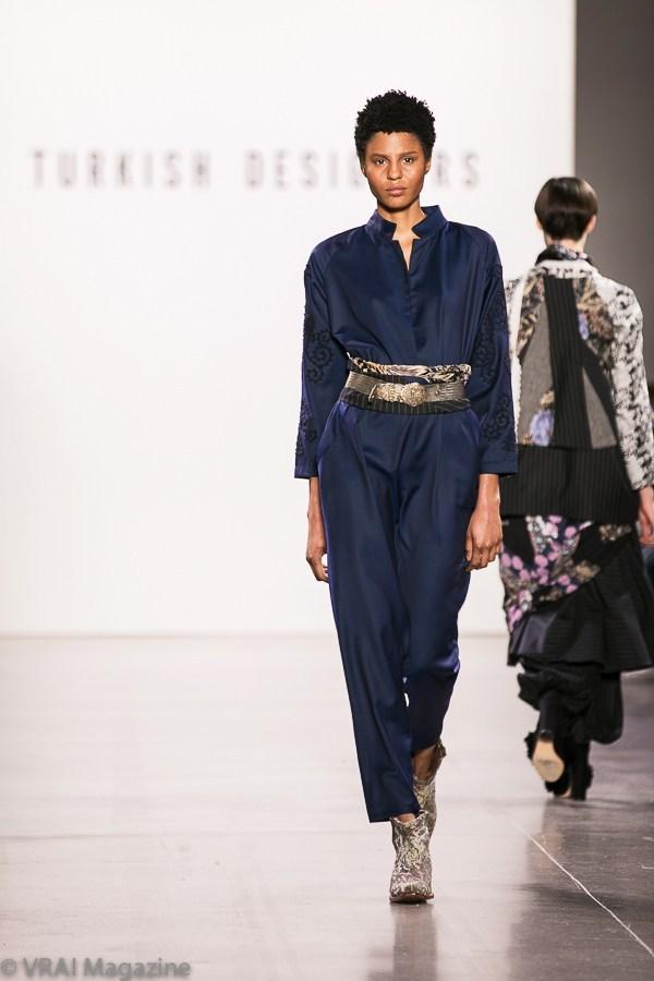 Turkish Designers New York Fashion Week Fw20 Dhstyle Blog